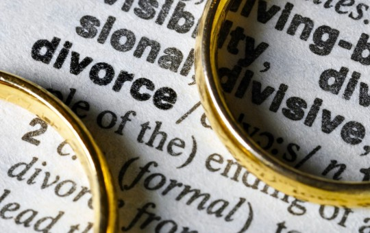 Sydney CBD Divorce Lawyer
