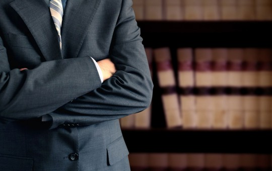 Sydney CBD Litigation Lawyer
